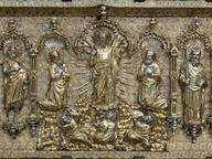 immagine di Pala d'argento