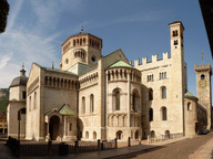 immagine di Cattedrale di San Vigilio
