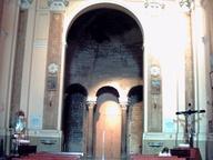 immagine di Abside paleocristiana