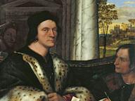 immagine di Ritratto del cardinale Ferry Carondolet e del s