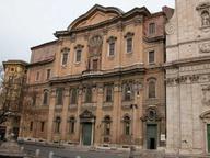 immagine di Facciata dell'Oratorio di San Filippo Neri