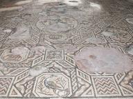 immagine di Mosaico del Buon Pastore