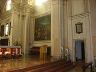 immagine di Tele con Storie di San Paolo e San Barnaba