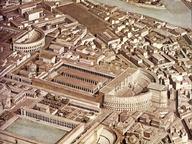 immagine di Plastico di Roma