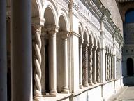 immagine di Chiostro
