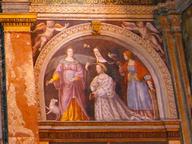 immagine di Sant'Orsola e San Maurizio