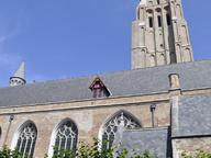 immagine di Chiesa di Nostra Signora (Onze-Lieve-Vrouwekerk)