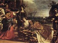 immagine di La Morte di Didone