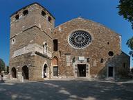 immagine di Cattedrale di San Giusto