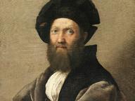 immagine di Ritratto di Baldassarre Castiglione