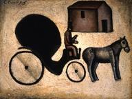 immagine di La carrozzella