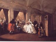 immagine di Il parlatoio delle Monache di San Zaccaria