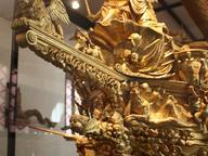 immagine di Modello del Bucintoro