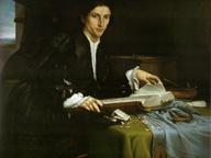 immagine di Ritratto di gentiluomo