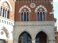 immagine di Castello D'Albertis. Museo delle Culture del Mondo