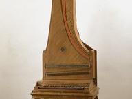 immagine di Pianoforte verticale