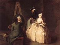 immagine di Studio del pittore
