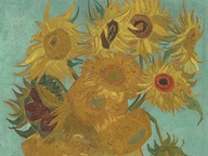 immagine di Girasoli (Sunflowers)