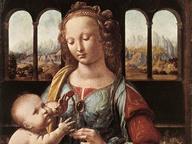 immagine di Madonna del Garofano