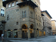 immagine di Palazzo dell'Arte della Lana