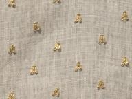 immagine di Sezione VI.4, il corredo delle mosche d'oro