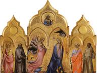 immagine di Trittico dell'Annunciazione