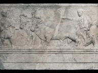 immagine di Sala I, il rilievo del