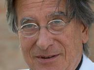 Paolo Portoghesi Professore di Progettazione Architettonica