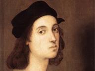 immagine di Raffaello Santi (Raffaello Sanzio)