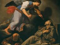 immagine di Estasi di San Francesco d'Assisi