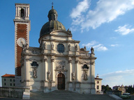 immagine di Basilica Santuario di Monte Berico
