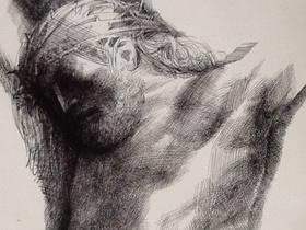 Emilio Greco tra Londra e Roma