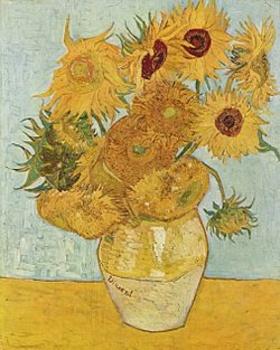 Un capolavoro in pericolo: appassiscono i girasoli di Van Gogh