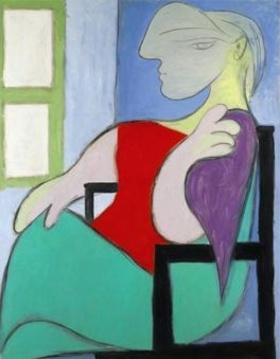 Cifra record da Sotheby's per il ritratto di Marie-Therese, giovane amante di Picasso