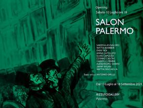 Salon Palermo