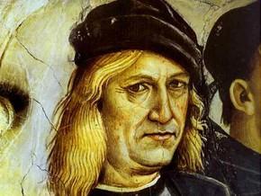 immagine di Luca d'Egidio di Ventura (Luca Signorelli)