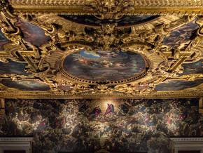 """Dal 25 al 27 febbraio al cinema """"Tintoretto. Un ribelle a Venezia"""""""