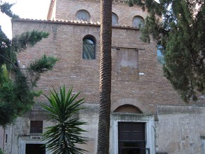 immagine di Chiesa di Sant'Agnese fuori le Mura