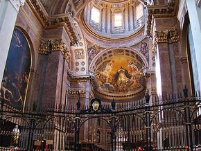 immagine di Cappella di San Domenico