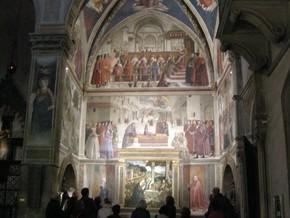 immagine di Cappella Sassetti