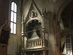 immagine di Cappella dei Visconti
