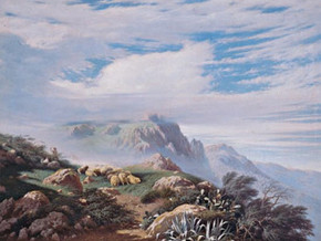 immagine di Le rocce a Romagnolo