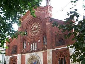 immagine di Chiesa San Marco