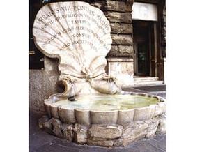 immagine di Fontana delle Api