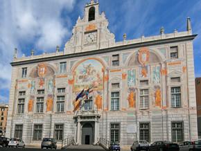 immagine di Palazzo San Giorgio