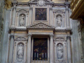 immagine di Cappella san Filippo Neri