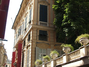 immagine di Palazzo Bianco