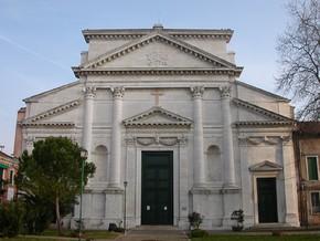 immagine di Chiesa di San Pietro di Castello