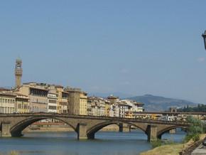 immagine di Ponte alla Carraia