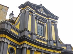 immagine di Chiesa della Santissima Annunziata Maggiore